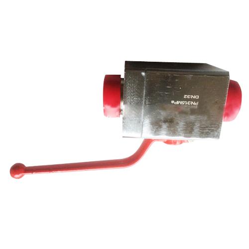 CJZQ-H32L中型球型截止閥