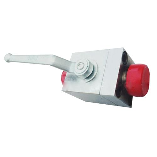 CJZQ-H8L液壓球型截止閥